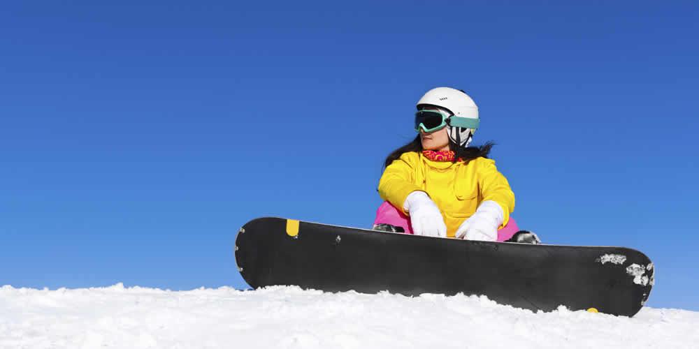 Aanbieding wintersport met skipas