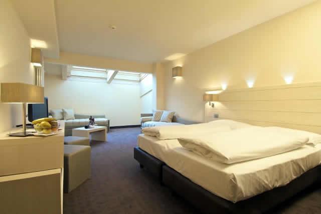 Le Blanc Hotel & Spa in Monte Bondone
