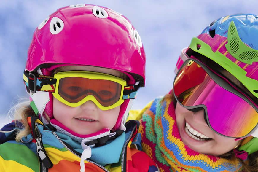 Kindvriendelijke skigebieden