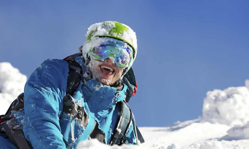 populairste skigebieden