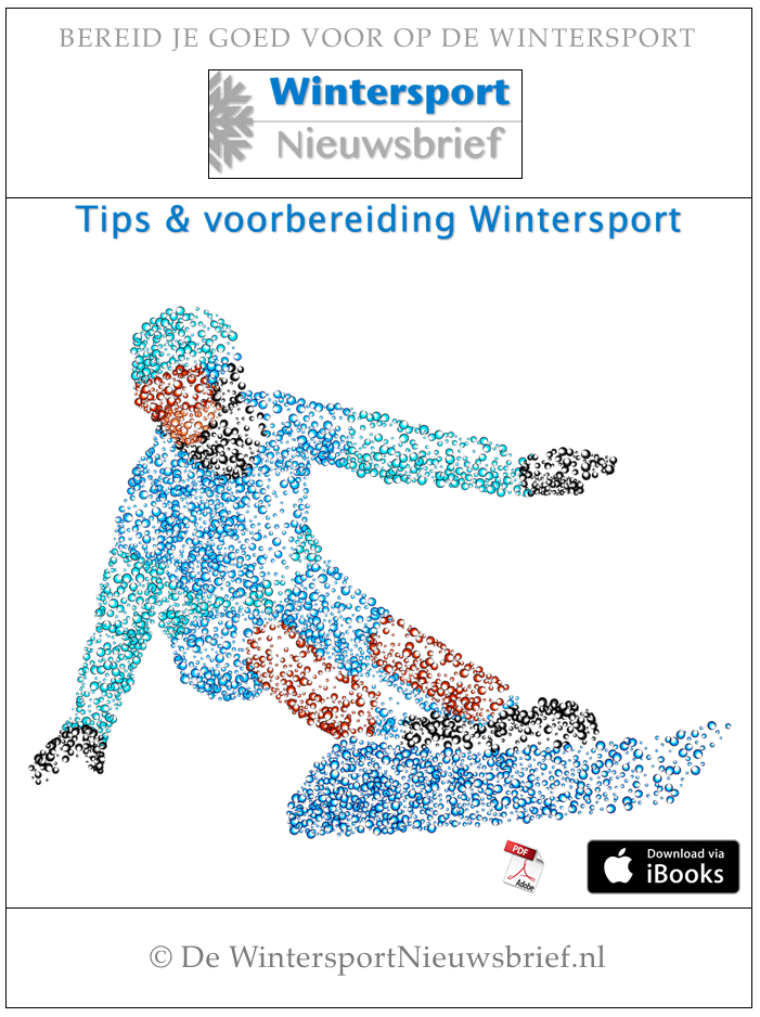 Gratis ebook voorbereiding wintersport