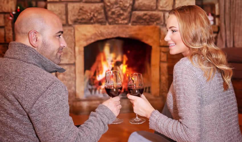 Genieten met Kerst & Oud en Nieuw