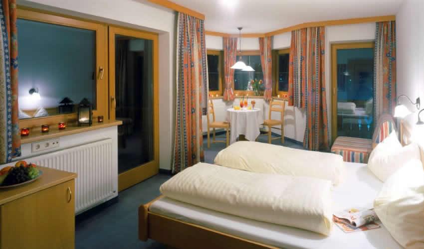 Luxe 4 sterrenhotel