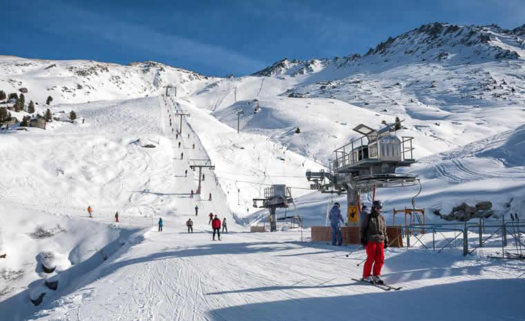 Luxe wintersport en de Zwitserland week