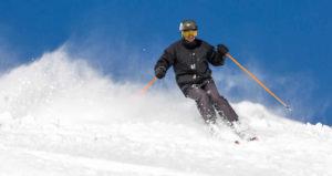 Populaire bestemmingen wintersport