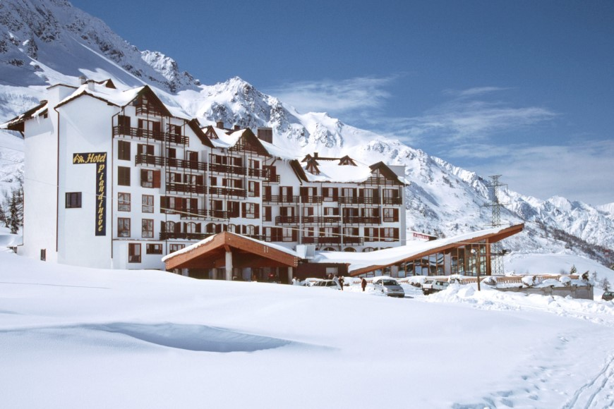 Hotel Pian di Neve