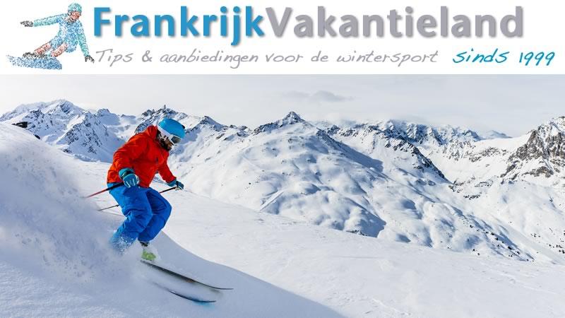 Inspiratie voor de wintersport in Frankrijk