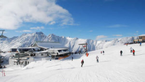 wintersport Ischgl