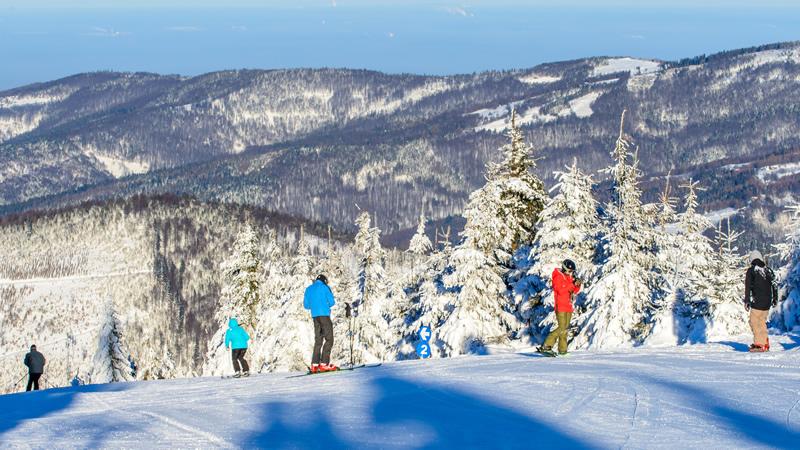Wintersport Polen