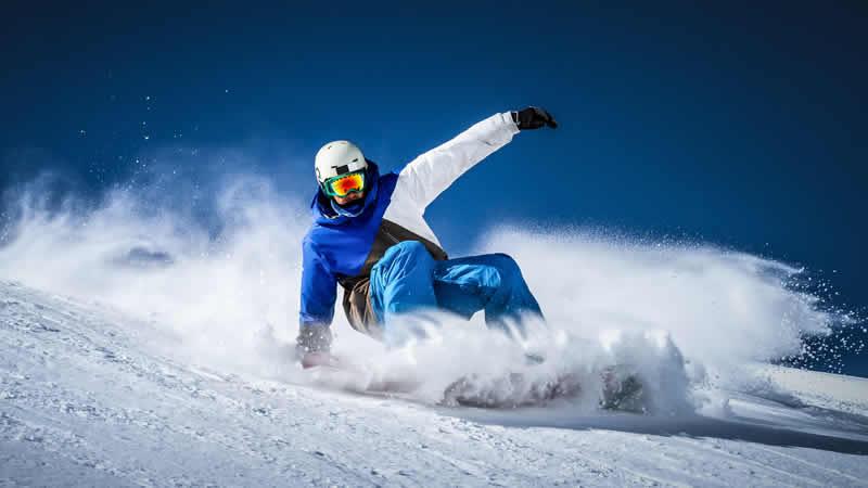 Wintersport Tips